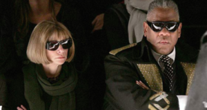 Ex-Vogue Luminary Andre Leon Talley Says Diversity In Fashion Is Still Missing