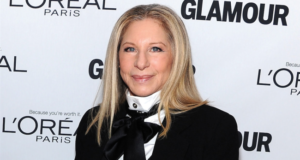 Barbra Streisand Talks Feminism, Music & Hillary Clinton