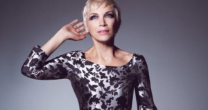 Annie Lennox On Feminism, Fame & Positive Female Role Models