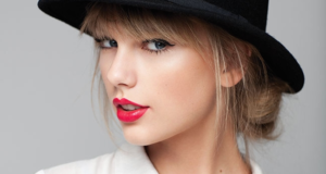 Taylor Swift On Shaking It Off & Why Feminism Is Vital To Women