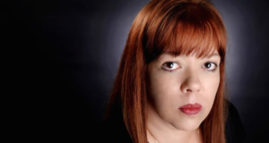 Author Jane Wells Details Her Domestic Abuse & Why The Law Forced Her To Stay