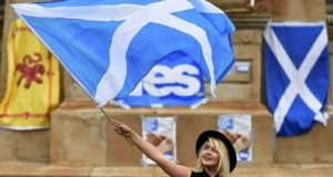The Scottish Vote That Will Finally Benefit Women