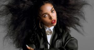 Why British Singer FKA Twigs Is Our New Spirit Animal