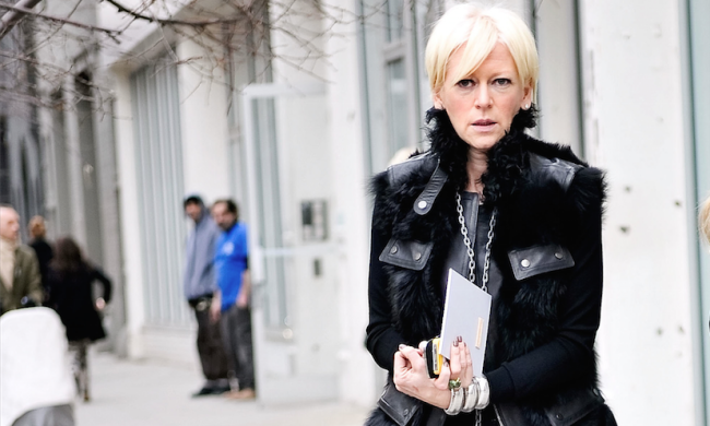 Cosmo Editor Joanna Coles Speaks In Defense Of Women Who Like Fashion AND Feminism