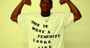 San Fran University Workshop Redefining Feminism For Bros