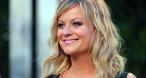 Amy Poehler Talks Feminism, Females And Filmmaking In 'Yes Please'