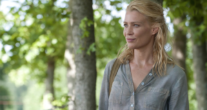 The Walking Dead's Laurie Holden Helps Rescue Girls From Sex Trafficking