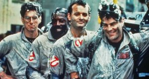 Upcoming Ghostbusters Movie Taking a New Direction