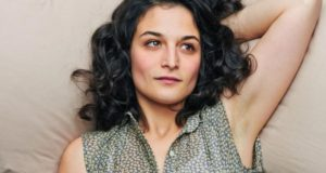 Jenny Slate On Feminism, Female Filmmakers & Abortion