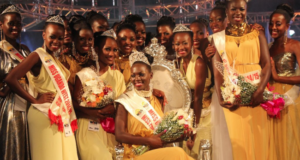 Ugandan Army Gives The 'Miss Uganda' Beauty Pageant A Radical Makeover