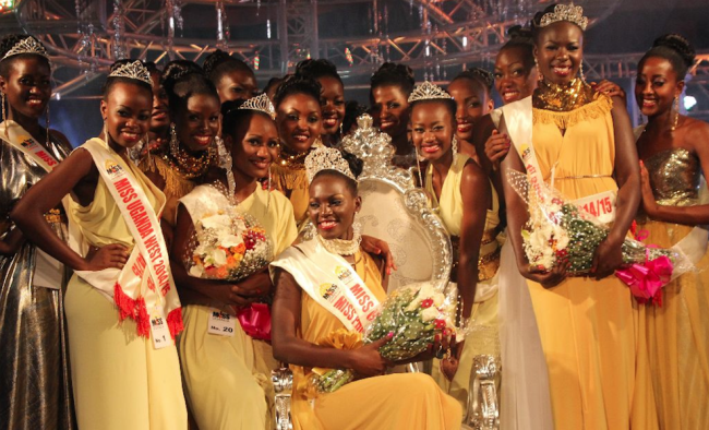 Fille to Headline 2019 Miss Uganda North America Beauty Pageant set for August - BigEye.UG