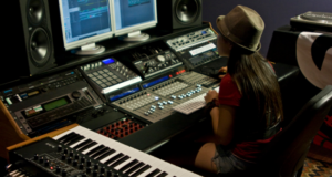 Why Do Female Music Producers Only Make Up 5% Of The Industry?