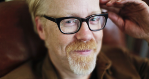 """Mythbusters' Adam Savage On The Lack Of Women In STEM: """"Shit's Tough For Girls!"""""""