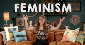 MTV Teams Up With Laci Green For New Feminist Web Series 'Braless'