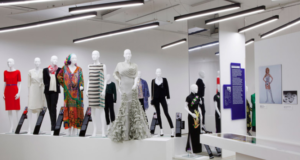 London Design Museum Celebrates Women In Power Through Fashion