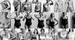 Vogue And Elle Have Decidedly Different Views About Plus Size Women