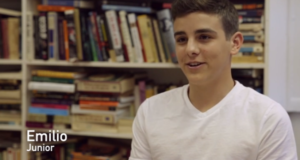 The NYC Teacher Schooling Next Gen Kids On Feminism & Gender Equality