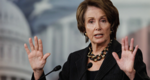 Ain't Nobody Got Time For That! Nancy Pelosi Slams Sexism In Politics