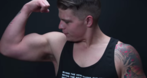 Why Men Need To Start Speaking Up About Body Image Issues