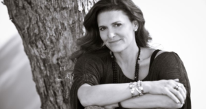 How Jodi Guber Turned Body Image Into A Business, Inspiring Women To Love Themselves