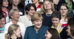 """Germany Announces The """"Frauenquote"""" A New Boardroom Female Quota Law"""
