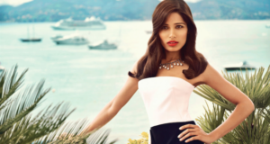 "Freida Pinto: ""People Who Understand Equality Also Understand Feminism"""