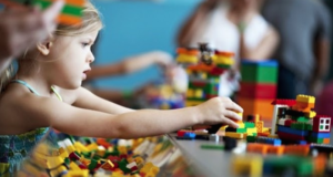 "LEGO Inspiring Girls To ""Keep Building"" On Their Imagination In This New Video"