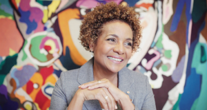 Michaelle Jean Named The First Female Leader Of La Francophonie