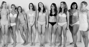 """""""We Women"""" Photo Series Aims To Change The Way We See Ourselves In The Mirror"""