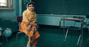 Why You Need To Read Malala's Nobel Peace Prize Speech In Full