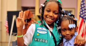 Girl Scouts Launch Video Series Inspiring Girls To Pursue Leadership Positions