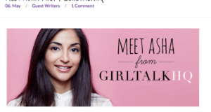 Our Feature On Feminist Wednesday Website
