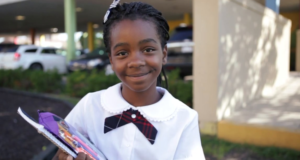 11 Y/O Asia Newson's Business Idea Shows Girls Develop Entrepreneurial Skills Early