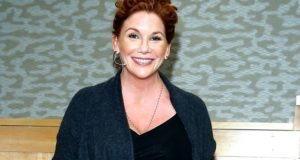 Actress Melissa Gilbert's Boob Job Became Her Body Image Wake-Up Call