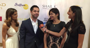 Celebrating Female Empowerment On The Red Carpet With Urban Asian & Showbiz India