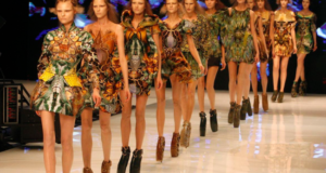 In A Bold Fashion Statement, Israel Bans Underweight Models