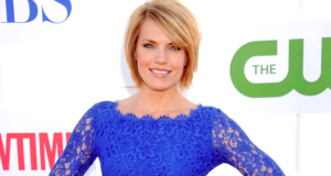Actress Kathleen Rose Perkins Says Feminism Makes Her An Ally To Other Women