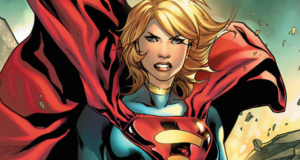 New Supergirl TV Series Will Feature Feminism, Female Empowerment & Flaws
