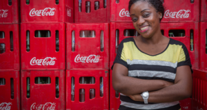 Coca-Cola Empowers Female Entrepreneurs To Be Business Pillars Of Their Communities