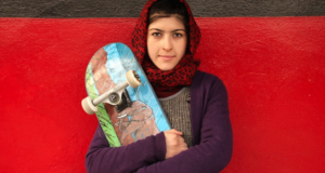 How Skateboarding Co. Skateistan Is Changing Kids Futures In Afghanistan