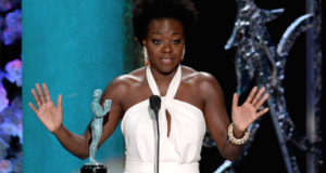 Viola Davis Made Everyone Realize The Power Of Diversity With Her SAG Awards Speech