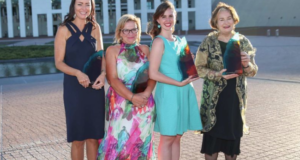 Four Women Make History By Dominating The 'Australian Of The Year' Awards