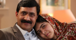 Ziauddin Yousafzai On Being A Father To Nobel Peace Prize Winner Malala