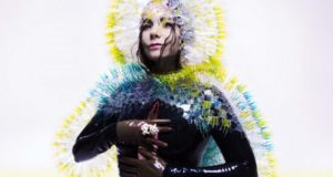 Bjork Talks New Album Vulnicura, Kanye West & Female Producers Not Being Taken Seriously