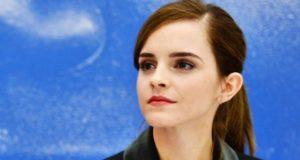 Emma Watson Crashes World Economic Forum With Rousing Speech On Gender Equality