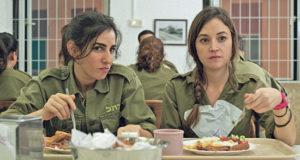 Award Winning Israeli Film 'Zero Motivation' Pushing Boundaries For Female Protagonists