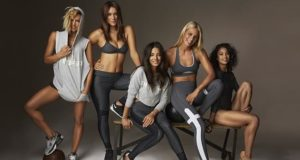 Activewear Brand The Upside On A Mission To Promote Diversity In 'Be You' Campaign