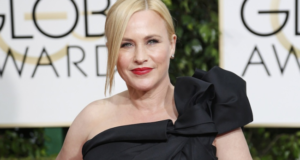 "Patricia Arquette & The 'Boyhood' Effect: ""You're Not Supposed To Age In Hollywood"""