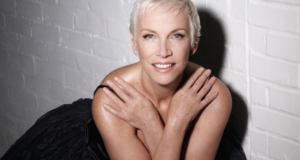 """In Order To Evolve, Feminism Must Be Inclusive Of Everyone"" Says Annie Lennox"