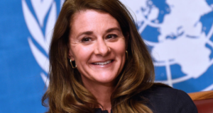 Melinda Gates Says She Would Trade Her Billions To Empower Women Any Day